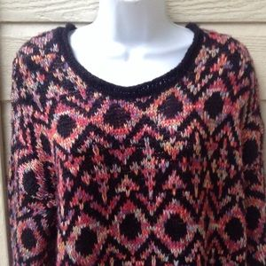Jessica Simpson  soft knit sweater